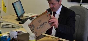 """Başkan Yıldırım: """"İyilik Erbaa'dan Türkiye'ye yayılacak"""""""