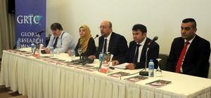 Türkiye'de 'Partili Cumhurbaşkanı' önerisini ilk defa GRTC gündeme getirdi