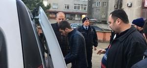 Tekirdağ'daki silahlı soygun