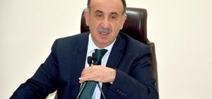 İl Özel İdaresi Binası'nın Emniyet Müdürlüğü'ne verilmesi mecliste tartışıldı