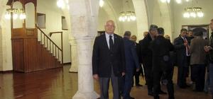 Tarihi Yavuz Sultan Selim Cami ve Minare yeniden hizmete açıldı