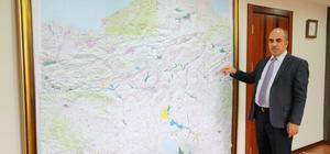 DSİ, Çorum'da 30 projeyi hayata geçirecek