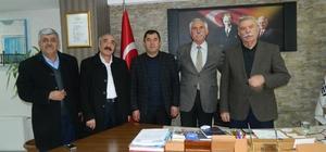 Doğanşehir Belediyesinde toplu iş sözleşmesi imzalandı