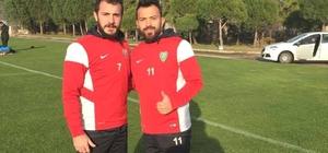 Altınova'dan 2 önemli transfer
