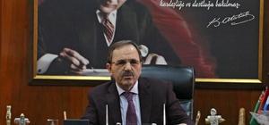 """Başkan Şahin: """"Bafra göç alan bir şehir haline gelecek"""""""