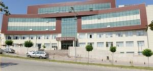 BEÜ Diş Hekimliği Uygulama ve Araştırma Merkezi bir yılda 106 bin 121 hastaya hizmet verdi
