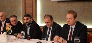 Trabzon'daki FETÖ soruşturmaları