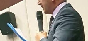 Başkan Köksoy, Başbakan Binali Yıldırım ile görüştü