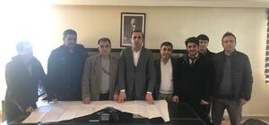 Şırnak Belediyesi, kentin kanalizasyon sistemini yeniliyor