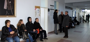 Yalova'da çipli kimlik başvuru sayısı 3 bini geçti