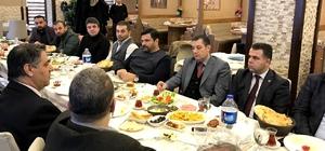 KBÜ'den, Safranbolu'da İstişare Toplantısı
