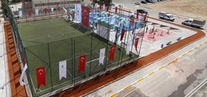 Pamukkale Belediyesi'nden hem spora hem eğitime destek