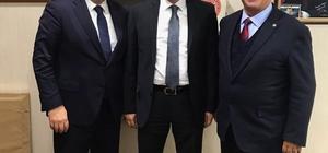 Bakan Kılıç'tan Torbalı'daki Metin Oktay Tesislerine destek