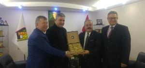 İzmir ve Menemen'de 'emlakçılara eğitim' girişimi