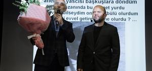 Talha Uğurluel, Mehmet Akif'in bilinmeyenlerini anlattı