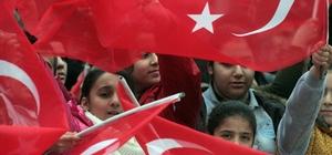 Adana'nın düşman işgalinden kurtuluşunun 95. yıl dönümü kutlandı