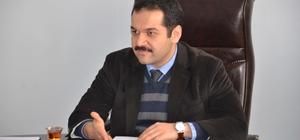 Hasköy'de SYDV toplantısı