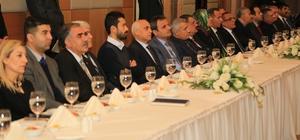 Battalgazi Belediyesinden değerlendirme toplantısı