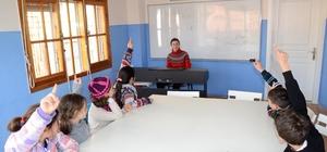 ADÜ Kuşadası Müzik ve Bale Ortaokulu eğitime başladı