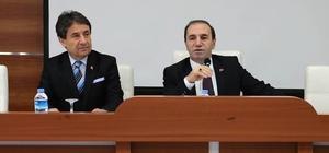 Amasya'dan BİMER'e 3 bin 467 başvuru