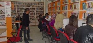 Ergani'de açılan F Klavye kursuna yoğun ilgi