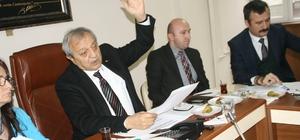 Devrek Belediyesi yılın ilk meclis toplantısını gerçekleştirdi
