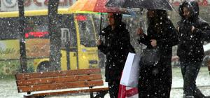 Trakya'da kış