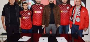 Lapsekispor'dan transfer atağı