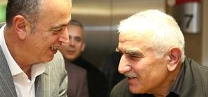 """Başkan Battal İlgezdi: """"İmar bir lütuf değil haktır"""""""