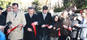 Burdur'daki Gazeteciler'den fotoğraf sergisi
