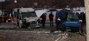 Çorum'daki trafik kazasında ölü sayısı 3'e yükseldi
