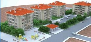 Boğazkale'deki SİT alanı sorunu TOKİ konutlarıyla çözülüyor