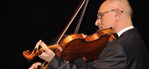 Ataşehir'de Uluslararası Klasik Müzik Festivali başladı