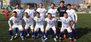 Marmaraereğlisi Belediye Spor Kulübü futbol takımının başarısı