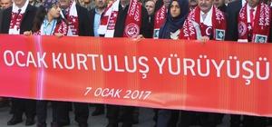 Osmaniye'nin düşman işgalinden kurtuluşunun 95'inci yılı