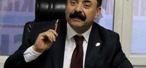 """CHP İl Başkanı Yılmaz Zengin: """"140 yıllık parlamento geleneğinden neden vazgeçiyoruz"""""""