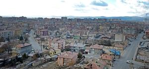 Dönüşüm Meram'da inşaat yılı