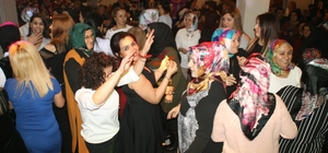 Okul aile birliğinden Ramazan Çelik konseri