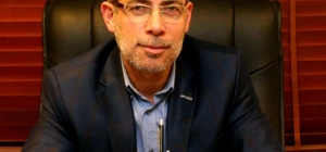 MÜSİAD'IN dile getirdiği sorunları AK Parti İl Başkanı Mehmet Emin Öz, çözüme kavuşturdu
