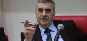 Başkan Toçoğlu yatırımlar için konuştu