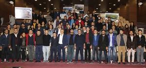 Döşemealtı Belediye Başkanı Genç, gençlerle buluştu