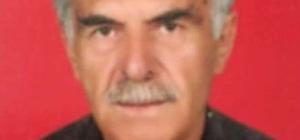 Gazeteci Şerafettin Yılmazoğlu vefat etti