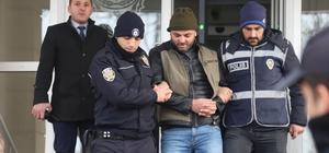 Sakarya'da belediye başkanına tehdit iddiası