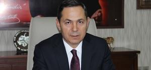 Başkan Uysal, 10 Ocak çalışan gazeteciler gününü kutladı