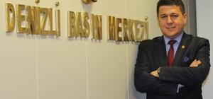 DGC Başkanı Varol'dan 10 Ocak çalışan Gazeteciler gününü mesajı