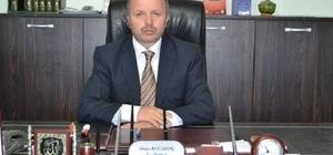 Ahmet Karakoç, Cide Müftülüğüne atandı