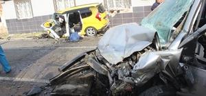 Kazada ölenlerin sayısı 4'e yükseldi