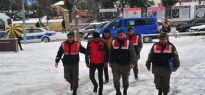 Bursa'da terör örgütü propagandası yapan 3 kişi tutuklandı