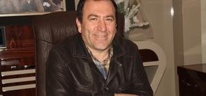 (ATSO) Başkanı Demirci, Gazeteciler gününü kutladı