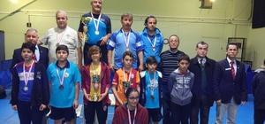 Adana Kurtuluş Kupası Masa Tenisi Turnuvası